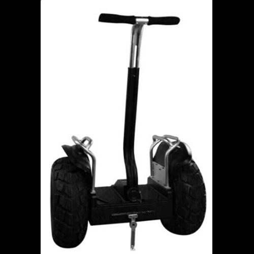 Segway Alternative X1V2 schwarz