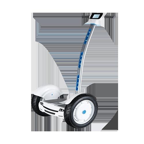 x2i IQ Drive Zweirad