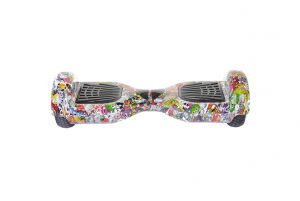 N1 Funboard IQ Drive Hoverboard 2
