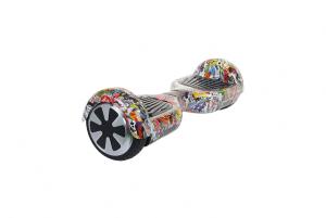 N1 Funboard IQ Drive Hoverboard