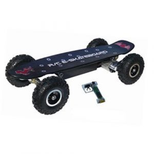 Elektro Skateboard IQ Drive X4 Serie